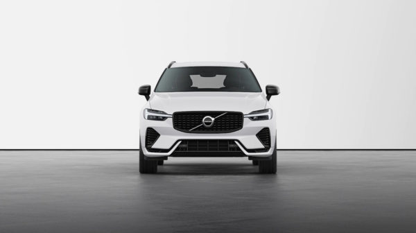 Volvo XC60 R-Design